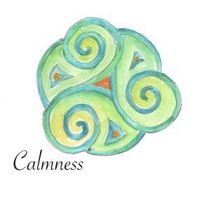 Calmness icon