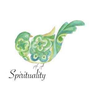 spirituality icon