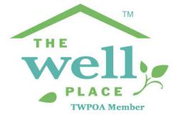 the well place organizations association logo