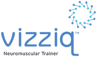 vizziq neuromuscular training button